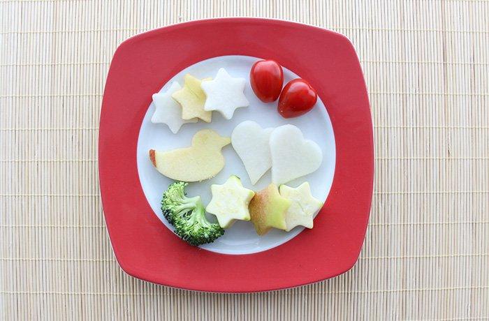 Gemüse-für-Kinder