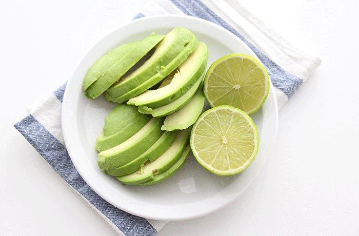 Avocado-schneiden