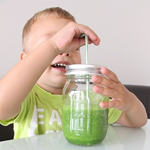 Grüne-Smoothie-für-Kinder