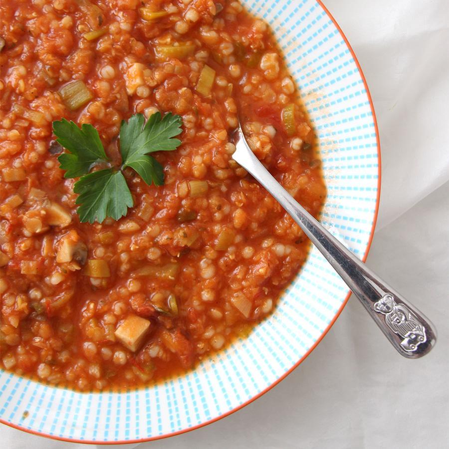 One-Pot-Linsen-Gemüse