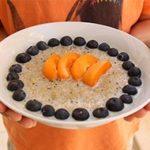 Quinoa Frühstücksbrei