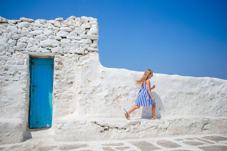 Ernährung-in-Griechenland